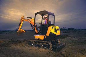JCB 30PLUS Tracked Excavators Kochi
