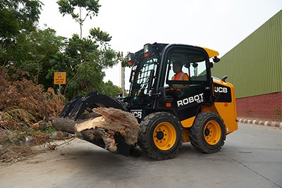 JCB Skid Steer Loaders Kochi
